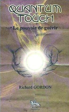 Livre richard gordon